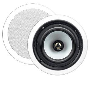 Hd R65 In Ceiling Speakers
