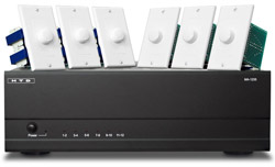 Basic Multi-Channel Whole-House Audio System Package