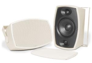 QS50 Outdoor Stereo Speaker