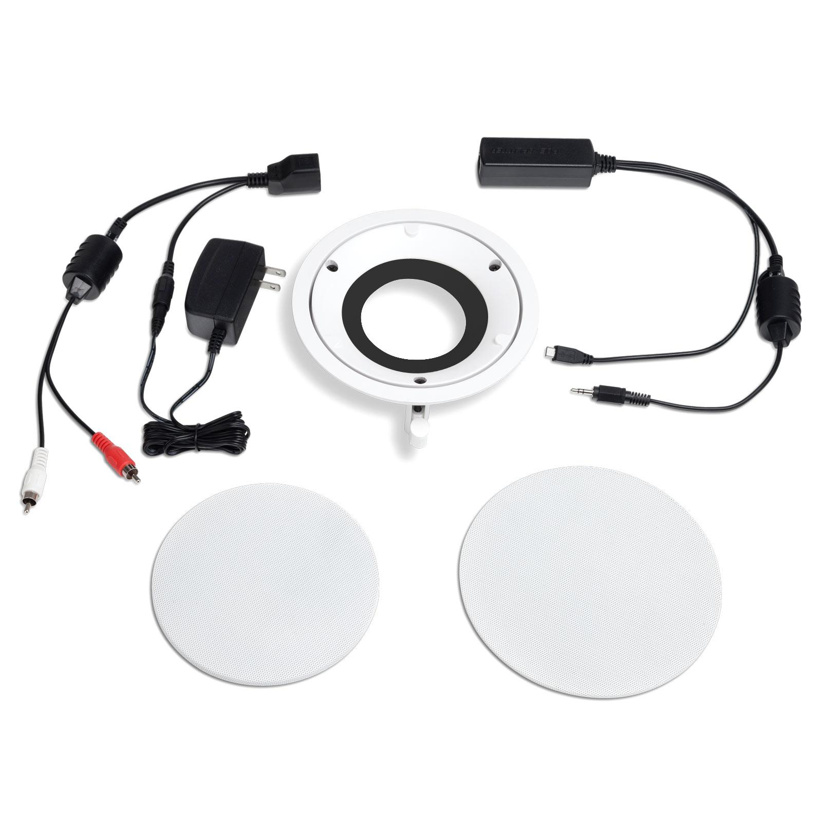 HTD Whole-House Audio Accessories, Discontinued: Micro-pod