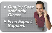 Free Expert Support