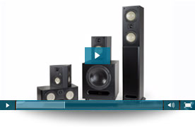 Videos about Cabinet Speakers
