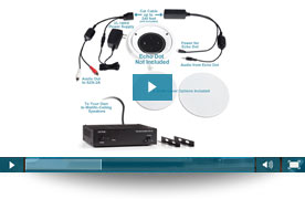 Hybrid-Wireless Video