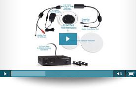Hybrid-Wireless from HTD