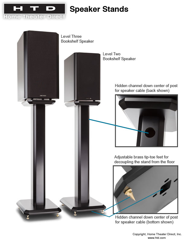 speakers with stands. more info. speaker stands speakers with s